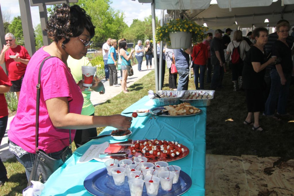 Party in the Park 2015 091