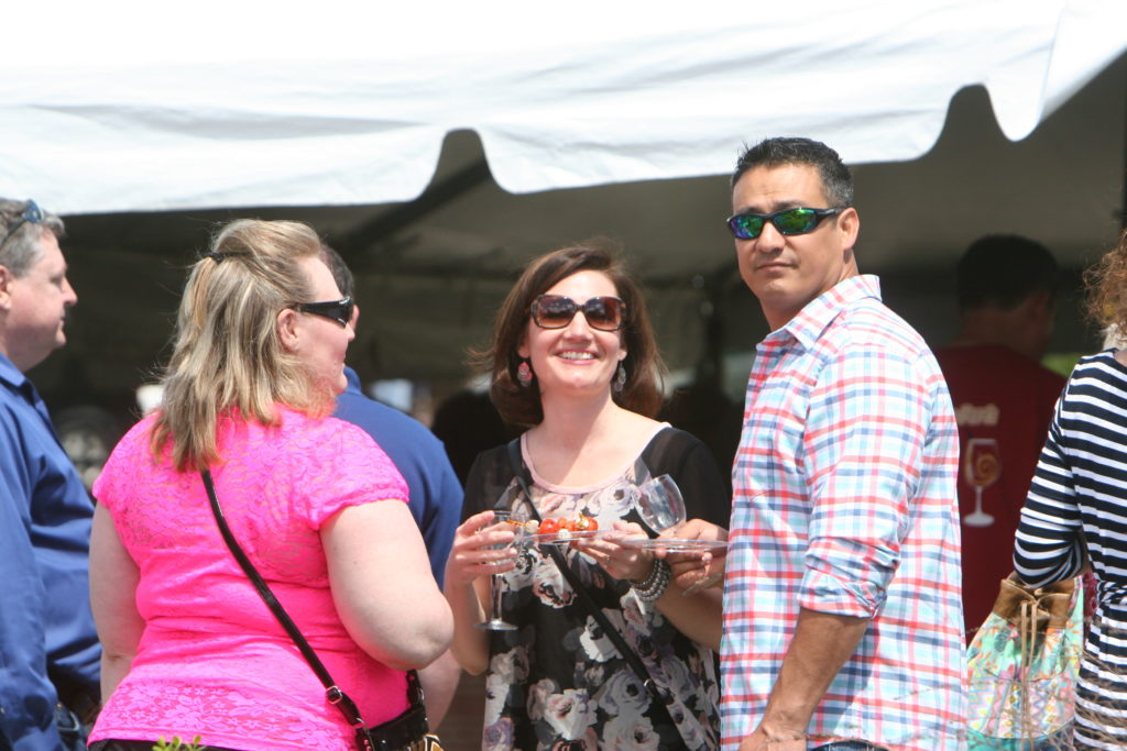 Party in the Park 2015 30