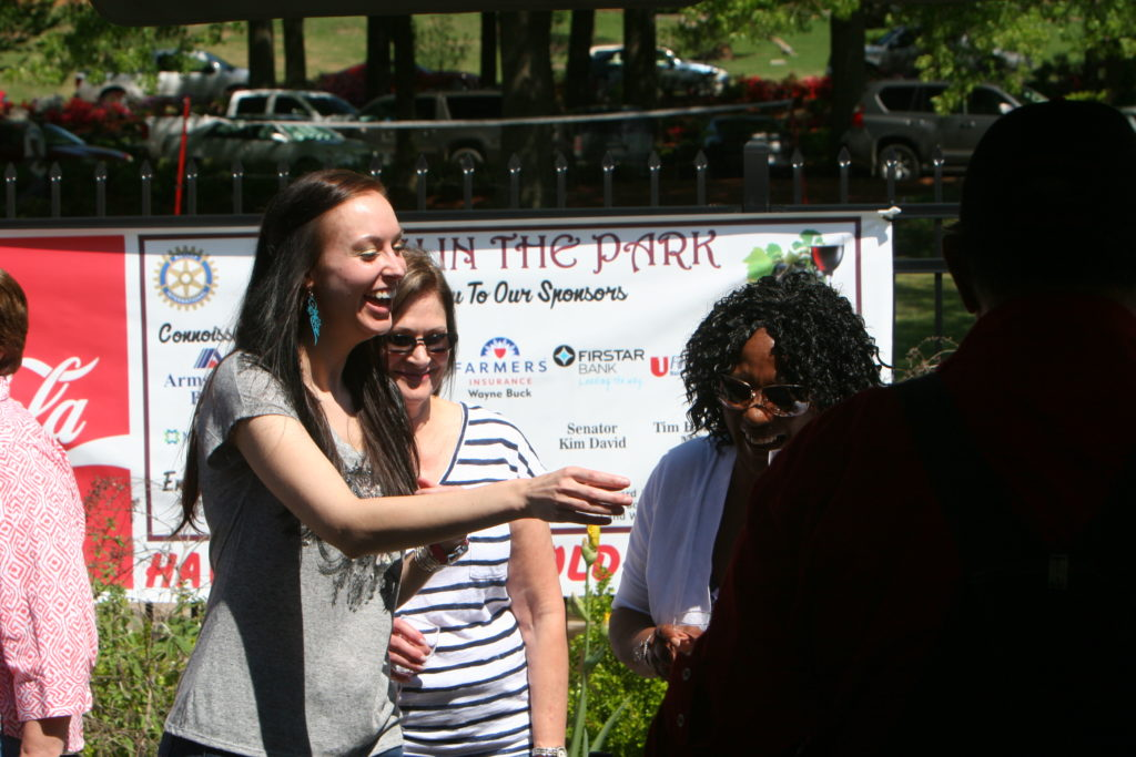 Party in the Park 2015 59